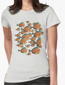 fishy tee * T-Shirt