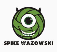 Spike Wazowski One Piece - Short Sleeve