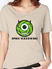 Spike Wazowski Women's Relaxed Fit T-Shirt