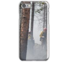 In a past life iPhone Case/Skin