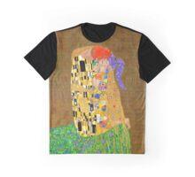 Kissurama Graphic T-Shirt