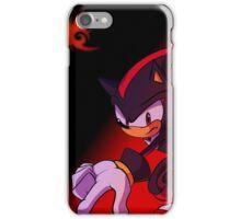 wheres that damn 4th chaos emerald iPhone Case/Skin