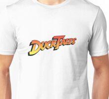DTales Unisex T-Shirt
