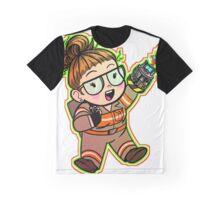 Abby Yates Graphic T-Shirt