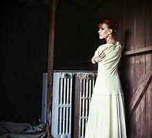Lonely Summer by Jennifer Rhoades
