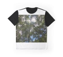The Tall Trees  Graphic T-Shirt