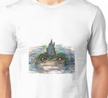 Terry is watching you! Unisex T-Shirt