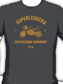 Construzione Superiore - Gold T-Shirt
