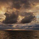 Norweign Seascape, Alesund by JMChown