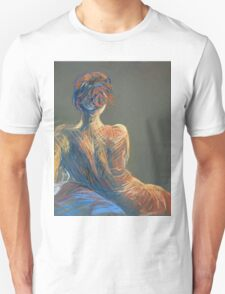 Red Head  Unisex T-Shirt