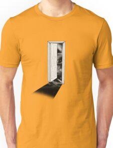 The Doorway Unisex T-Shirt