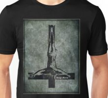 Blasphemy Unisex T-Shirt