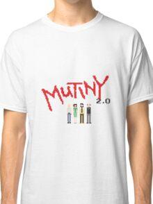 Mutiny 2.0 Classic T-Shirt