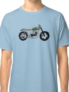 Cafe Racer 03 Classic T-Shirt