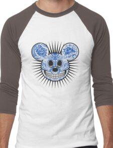 Mickey. Men's Baseball ¾ T-Shirt
