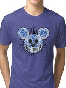 Mickey. Tri-blend T-Shirt