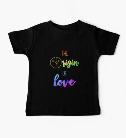 The Origin of Love | Hedwig and the Angry Inch Baby Tee