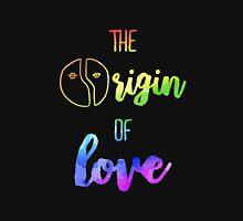 The Origin of Love Unisex T-Shirt