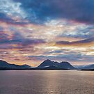 Norweign Sunrise, Andalsnes by JMChown