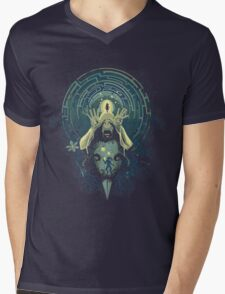 Pan's Labyrinth Mens V-Neck T-Shirt