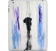 Ready for the Rain iPad Case/Skin