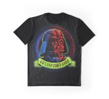 Best Father Ever Graphic T-Shirt