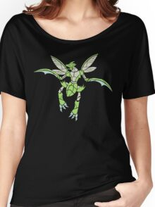 The Blade Mantis Women's Relaxed Fit T-Shirt