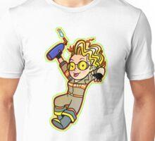Jillian Holtzmann Unisex T-Shirt
