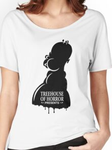 Treehouse Of Horror Women's Relaxed Fit T-Shirt