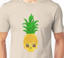 Skelly Pineapple Unisex T-Shirt