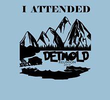 Detmold Reunion 2016! Unisex T-Shirt