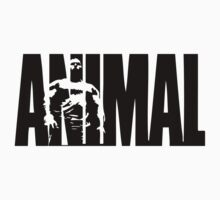 Animal by Floris155