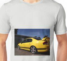 Old Yella Unisex T-Shirt