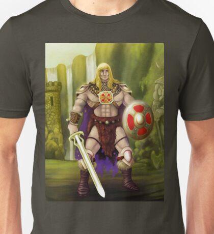 He-Man, Guardian of Grayskull T-Shirt