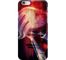 Thessia iPhone Case/Skin