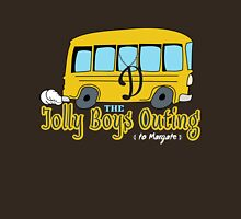 Jolly Boys Outing to Margate Clothing and Gifts Unisex T-Shirt