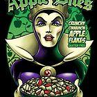 The Evil Queen's Apple Bites by Gilles Bone