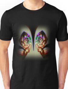 Espirales Magicas Unisex T-Shirt