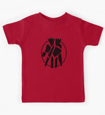 Shattered Hand Clan Kids Clothes