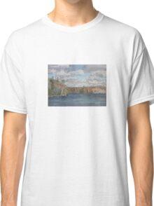 St Nora Lake Classic T-Shirt