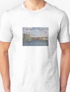 St Nora Lake T-Shirt