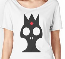 The Dead King - CP series Women's Relaxed Fit T-Shirt
