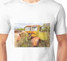Buggered! Unisex T-Shirt
