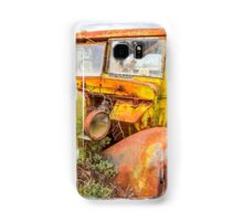 Buggered! Samsung Galaxy Case/Skin