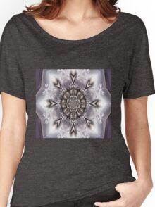 Miradas Women's Relaxed Fit T-Shirt