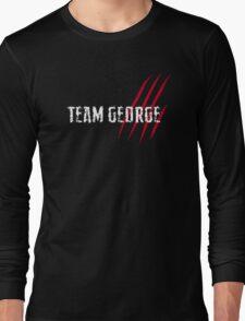 Team George Long Sleeve T-Shirt