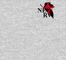 Evangelion - Eva 01 - Nerv Unisex T-Shirt