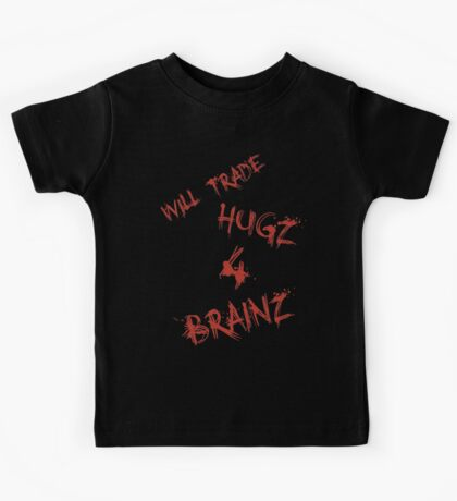 Hugs For Brains Kids Clothes