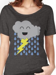 Li'l Stormy Women's Relaxed Fit T-Shirt