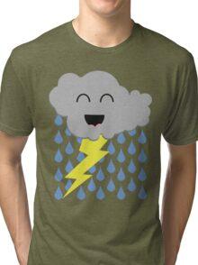 Li'l Stormy Tri-blend T-Shirt